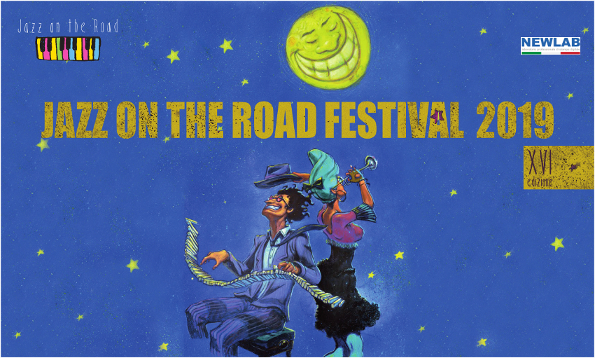 FESTIVAL JAZZONTHEROAD 2019