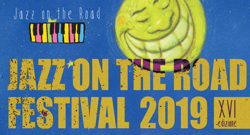 Bruchure Festival Jazz On The Road 2019