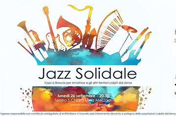 Jazz Solidale