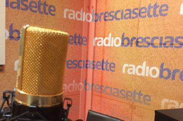 Radio Bresciasette presenta Jazz On The Road 2017 (Puntata del 4 Giugno 2017)